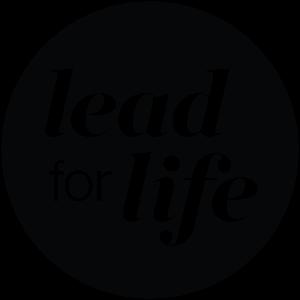 Lead for Life internship logo