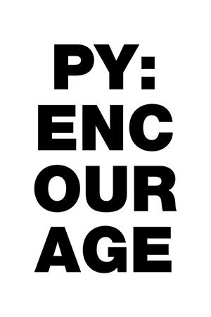 PY Encourage